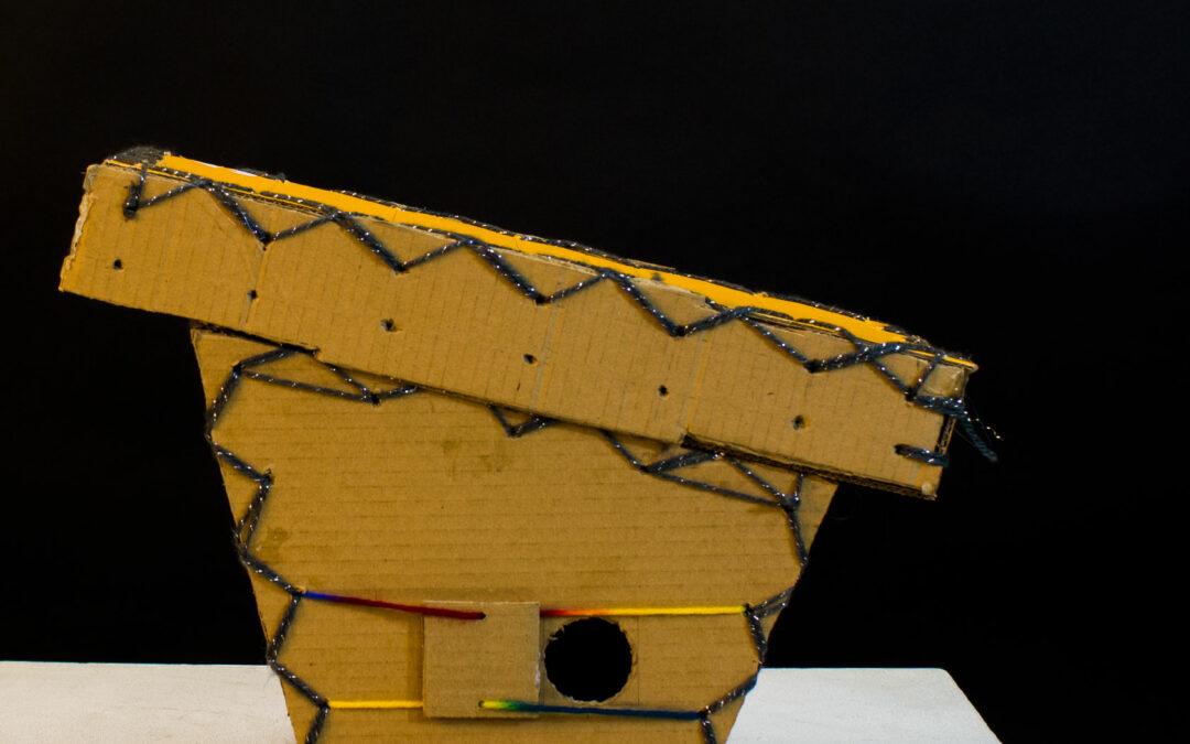 Conociendo el prototipado de nuestra caseta de pájaros sensorizada